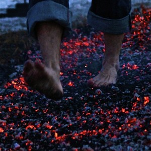 Firewalking Ceremony @ Duncan, BC