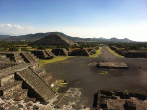 Spring Equinox Sacred Pyramid Journey @ Teotihuacan, Mexico