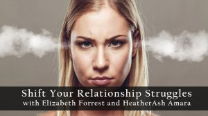 Shift Your Relationship Struggles @ online