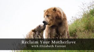 Reclaim your MotherLove: a Toltec MotherBook Practice @ online